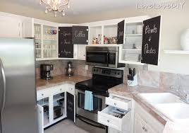 delightful ways update kitchen cabinets stunning design updating without replacing them old flat andrea outloud redo