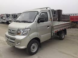 China Sinotruk Cdw 4X2 CNG LPG Gasoline Engine 2 Ton Mini Pickup ...