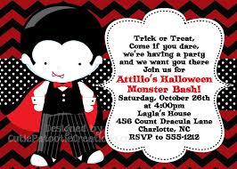 Count Dracula Vampire Halloween Costume Party Birthday