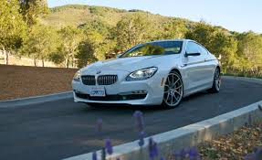 Coupe Series 2011 bmw 650i specs : 2012 BMW 650i Coupe First Drive | Review | Car and Driver