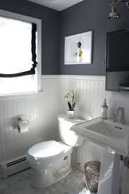 the best of small black and white bathroom. Bathroom : Small Black And Sunflower Tattoos Best Printer Bird In Missouri Owl Tiny Bugs With Red Cap Dog Big Ears Ideas Winsome Home Designs Gray The Of White R