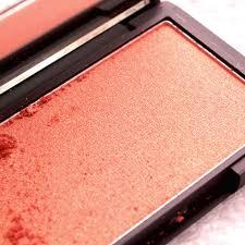 sleek blush rose gold 926 บร ชออน ป ดแก ม new
