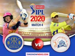 Csk vs rr dream11 team: Csk Vs Rr Live Csk Vs Rr Ipl 2020 As It Happened Impressive Rajasthan Topple Csk In High Scoring Game Cricket News