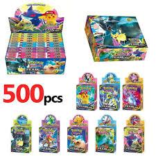 Báo giá Thẻ Pokemon Hộp Nguyên Bản Khiên Kiếm Đội Hình Phát Triển Mặt Trời  Và Mặt Trăng Booster Box Bộ Sưu Tập Thẻ Đồ Chơi Pokemon chỉ 688.000₫