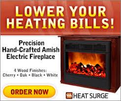 Lancaster Oak Electric Fireplace Electric Fireplace  Factory Amish Electric Fireplace