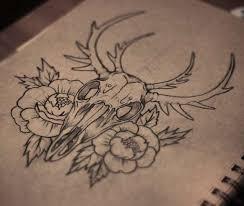 Význam Tetování Jelen