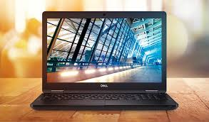8250u 5590 com Hdd Notebook - 15 Gb Core 8 Dell I5 Cdw Computers Latitude 2r9yj Ram 500 6