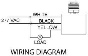 wiring photocell 277vac wiring diagrams best alr aa 1068 photocontrol sensor switch 208v 277v button style photocell wiring schematic wiring photocell 277vac