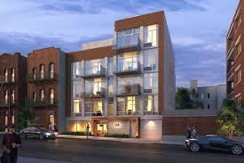 Luxury Apartment Buildings In Astoria Queens