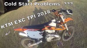 2018 ktm tpi problems.  problems ktm exc tpi 2018  cold start problems  to ktm tpi problems s