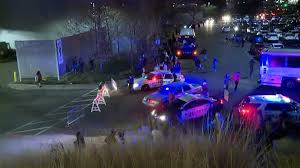 man shot in wrist at nj mall on black friday official