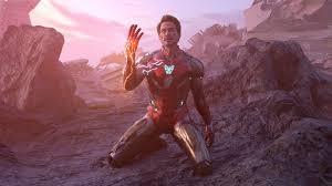 Iron Man Avenger 4K HD Avengers Endgame ...