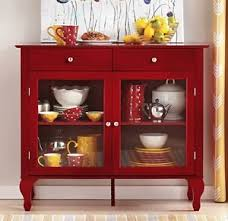dining room sideboard. Image Is Loading Small-Buffet-Cabinet-Dining-Room-Storage-Cabinet-Red- Dining Room Sideboard