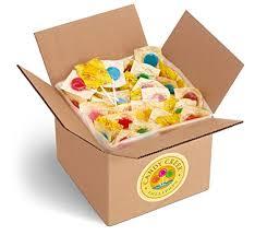 Sugar Free Fruit Lollipops by Candy Creek, Bulk 3 lb ... - Amazon.com