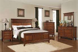Overstock Bedroom Furniture Sets Navy Blue Bedroom Furniture Leah 6 Piece Navy Blue Bedroom Set