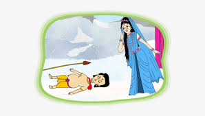s and desses turned to lord shiva