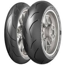 Details About Dunlop Sportsmart Tt Motorcycle Bike Track Front Tyre 120 70 Zr17 58w Tl
