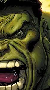 Hulk Wallpaper Avengers