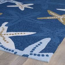 ocean area rug fresh coffee tables beach house rugs indoor starfish rug nautical area