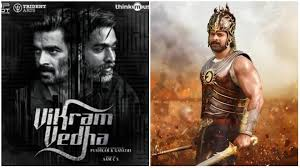 vikram vedha beats baahubali bollywood hits to top imdb best  r madhavan and vijay sethupathi s vikram vedha takes the top spot on the imdb top 10