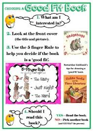 How To Book Anchor Chart Worksheets Teaching Resources Tpt