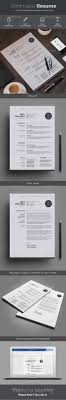 Best 25 Resume Templates Word Ideas On Pinterest Cover Letter