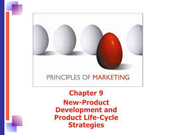 new product development and life cycle strategies chapter 9 new productdevelopment andproduct life cycle strategies