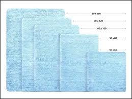 rug sizes bath rug sizes standard bathroom rug sizes custom bath size chart custom bath rug