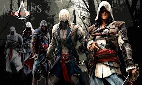 assassinand 39 s creed. assassin\u0027s creed series wallpaper 2 by yellowcar96 assassinand 39 s