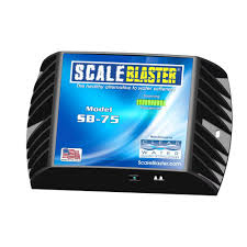 Home Water Conditioner Scaleblaster 0 19 Gpg Electronic Water Conditioner Indoor Use