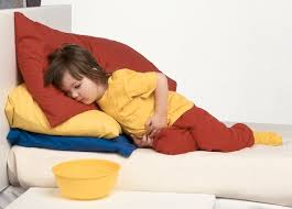 baby stomach pain remedy