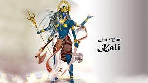 Maa Kali 3d Hd Wallpaper Download ...