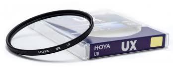 Ультрафиолетовый <b>фильтр Hoya UX UV</b> 67mm купить в ...