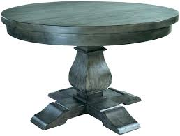 reclaimed wood round kitchen table reclaimed wood round kitchen table willow dark reclaimed wood round dining