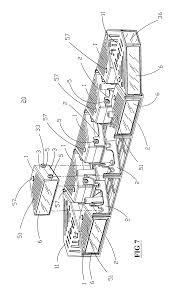 patent us8210725 light bar google patents Tomar Blade Light Bar at Tomar Lightbar Wiring Diagram
