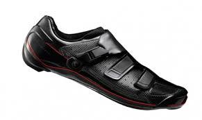 Shimano R321 Size Chart Shimano 2015 R321 Road Shoes Black