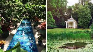 Small Picture 15 of the most beautiful gardens around the world for the summer