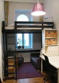 Black Bedroom Ideas, Inspiration For Master Bedroom Designs. Ikea Small  BedroomIkea Small ApartmentVery ...