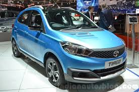 new car releases in south africa 2016Tata Tiago Tata Nexon Tata Hexa mulled for South Africa