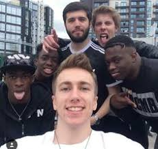 leaving my mark on the world have a good time all the time x derping since find this pin and more on sidemen