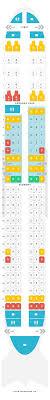 Boeing 737 900 Seating Chart Seatguru Seat Map United Seatguru