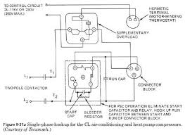 cl compressors compressor overload protector overload protector an additional overload of the compressor terminal box so that this can be achieved room see fig