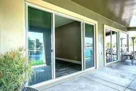 8 foot wide sliding glass patio doors door ft wonderful window treatments