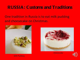 cultures in europe  14 <ul><li>one tradition in russia
