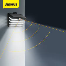 <b>Baseus</b> Energy Collection Series Solar Energy <b>Human</b> Body ...