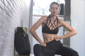 Fitness advice tips How to get fit like Gigi Hadid Jennifer.