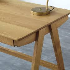 japanese style office. Fashion Computer Table North Real Wood Desk Office Bedroom Oak Simple Style Drawer Writing In Laptop Japanese