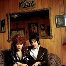 Poison Ivy, Lux Interior The Cramps 2004 | The cramps, Cramp, Rock n roll