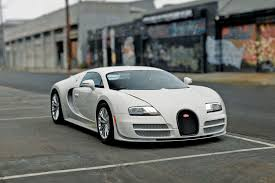 A sportier veyron that offered a more extreme driving experience, the bugatti veyron super sport unveiled in 2010 at the monterey motorsports reunion was the fastest thing on wheels at the time. 2013 Bugatti Veyron 16 4 Super Sport 300 Sports Car Market