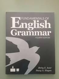 Worksheet Azar Basic English Grammar Chart 8 6 Answers Fundamentals Of English Grammar By Stacy A Hagen Azar And Betty Schrampfer Azar 2011 Paperback